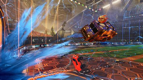 wallpaper rocket league gdc awards  pc ps  xbox