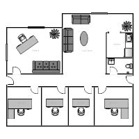 office layout template office floor plan templates