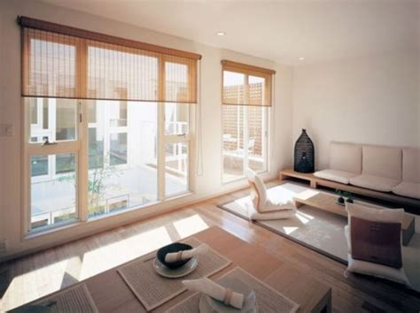 serene japanese living room decor ideas digsdigs