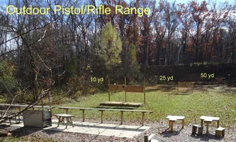 home design in 50 yard building a simple outdoor shooting range