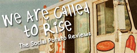 bruised and wounded struggling to understand books arc review we are called to rise by mcbride the
