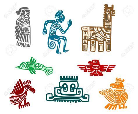 imagenes sobre mayas aztecas e incas resultado de imagen de dibujos aztecas mayas e incas