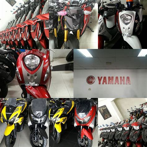 yamaha dealer jg motor purwakarta posts facebook