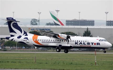 Promo Perdana Kalstar Aviation Beli Tiga Tiket, Gratis