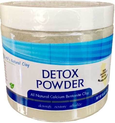 Bentonite Clay Detox Side Effects by Surviving Toxic Mold Mold Exposure Mold Illness Mold