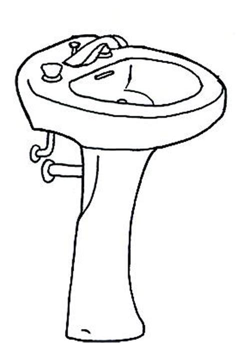 disegni bagno bagno disegni per bambini da colorare