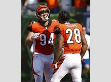 Bengals score 27 straight points for 27-17 win over Dolphins Joe Mixon Facebook