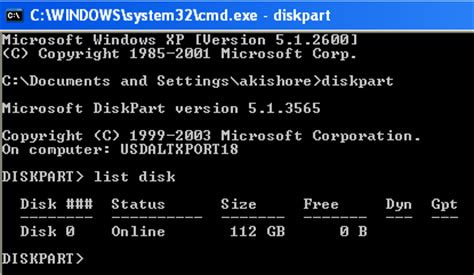 diskpart format boot partition how to set or mark a partition as active in windows