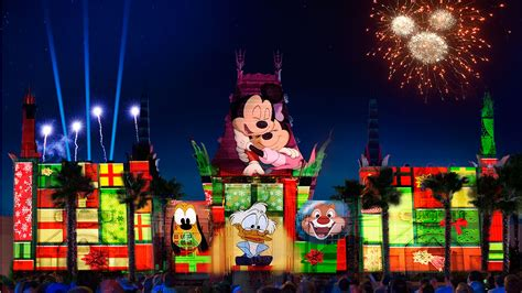 3d santa christmas light projection show all new holiday nighttime spectacular jingle bell jingle