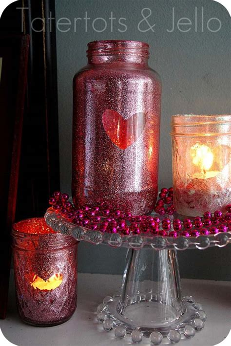 easy valentine decor ideas