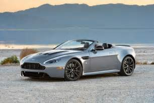 Aston Martin Convertible For Sale 2017 Aston Martin V12 Vantage S Convertible Pricing For