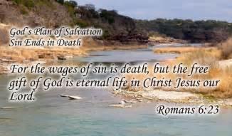 bible verses death king james bible