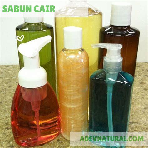 Cara Membuat Alat Ukur Ph Air sabun cair 2 cara membuat sabun cair dari sabun padat
