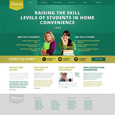 themes of new education policy 2015 20 best wordpress education themes 2015 smashthemes