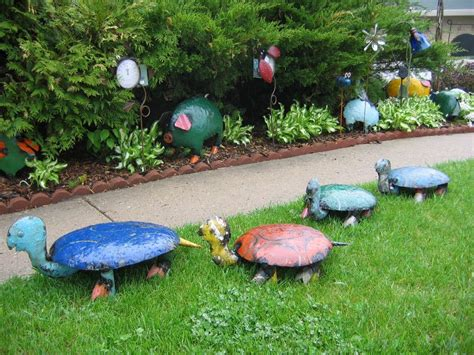 Affordable Garden Decor 5 Tricks For Cheap Outdoor Decoration Bestgardentips