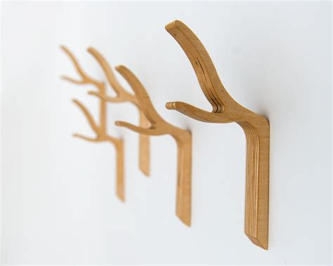 Modern Wall Hook twig modern wall hook holycool net