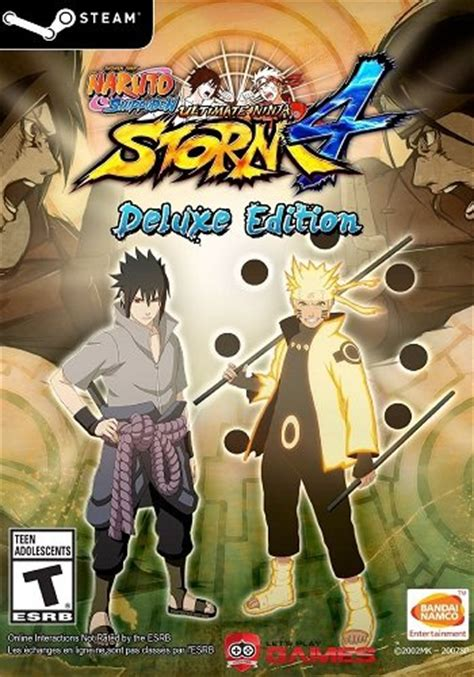 naruto shippuden game for pc free download full version naruto shippuden ultimate ninja storm 4 download free full