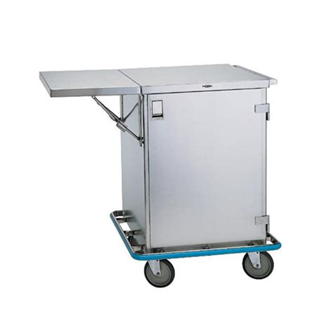 Door Cart by Single Door Cart 21 H Medline Capital