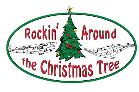 collection of rockin around the christmas tree christmas