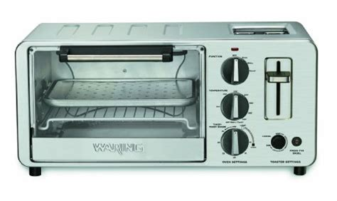 Best Deals On Toaster Ovens Best Prices Waring Wto150 4 Slice Toaster Oven Ovens