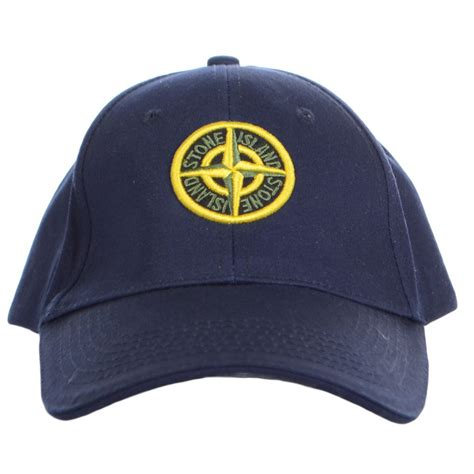 island baseball navy cap island from n22