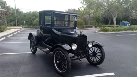 how can i learn more about cars 1926 chrysler imperial instrument cluster 1926 ford model t coupe my classic garage