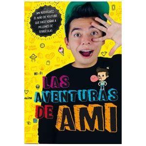libro ami y perlita las aventuras de ami ami rodriguez comprar el libro