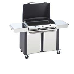 Plancha Weber 767 by Planchas Et Barbecues Camif
