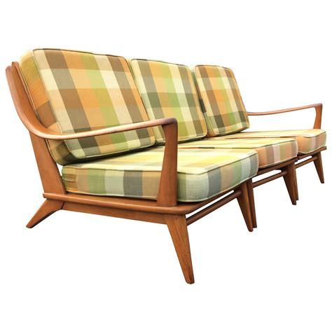 heywood wakefield sofa cool heywood wakefield sofa usa 1950s for sale at 1stdibs