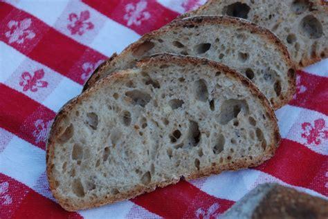 95 hydration bread semolina rye au levain the fresh loaf