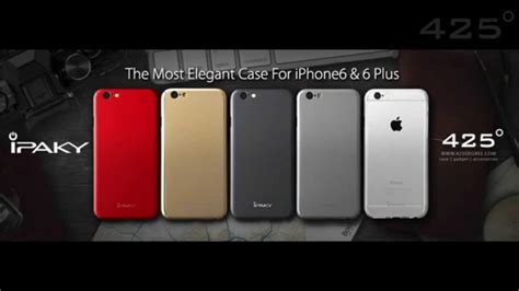 Iphone 8 Plus Ipaky 3 In 1 With I Ring Original review ipaky 3 in 1 iphone 6 6s iphone 6 plus 6s plus by 425degree