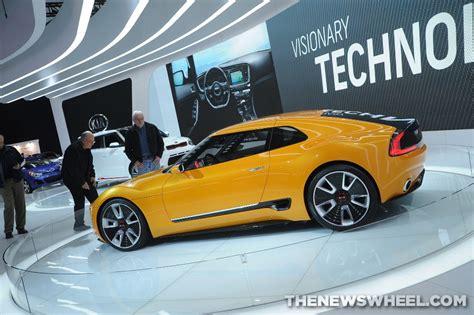 Kia Sports Car Gt4 Stinger Kia Uk Ceo Says New Sports Car Coming By 2020 The News Wheel