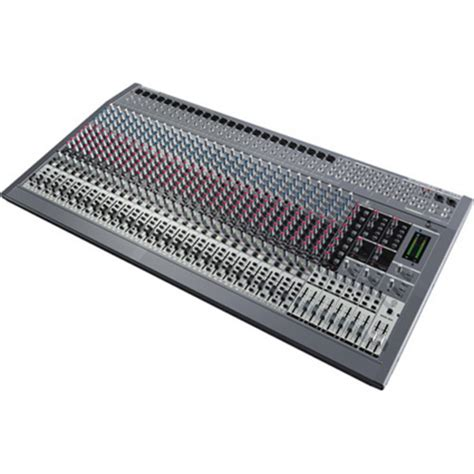 Mixer Behringer 32 Channel disc behringer eurodesk sx3282 32 channel mixer at