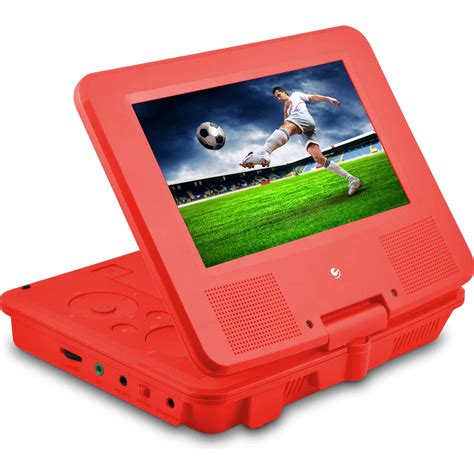 Jual Dvd Player Portable by Best Portable Dvd Player Review Ematic 7 Portable Dvd