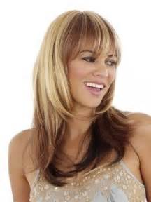 toned layered hairstyles