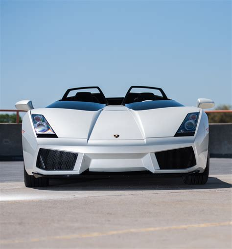 Lamborghini Gallardo Concept S The 7 Exclusive Journal Lamborghini Gallardo Concept S