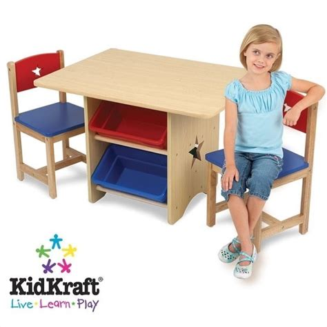 Kidkraft Table And Chair Set by Kidkraft Table And 2 Chair Set 26912