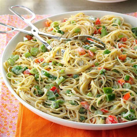 Galerry pasta salad recipes