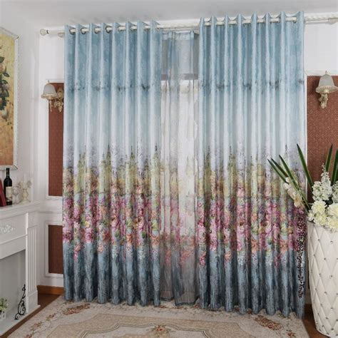 Fancy Living Room Curtains Fancy Living Room Curtains Promotion Shopping For Promotional Fancy Living Room Curtains