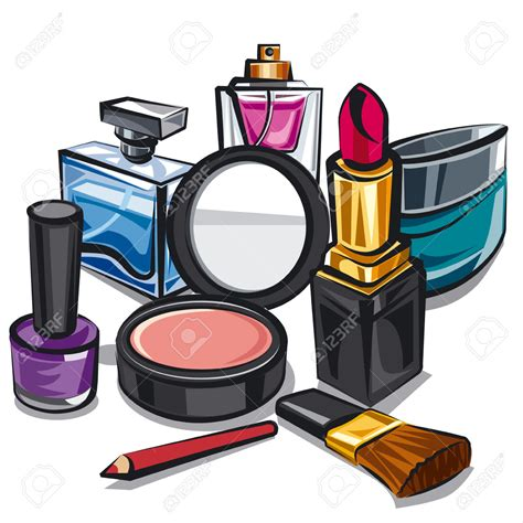 makeup clip makeup clipart perfume pencil and in color makeup