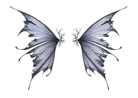 fairy wings tattoo designs 17 best ideas about wings drawing on