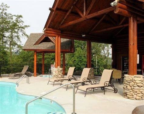 Places To Rent Cabins by Hyde Cabin Rental Near Pigeon Forge 3 Bedroom