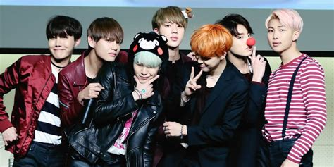 bts members bts say they can recognize similarities between themselves