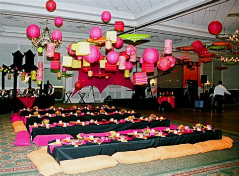 decorating party halls in dallas tx | quinceanera