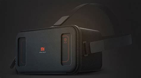 Diskon Xiaomi Vr 2 3d Glass Kacamata Vr Headset Remote the new xiaomi reality 3d glasses feature review