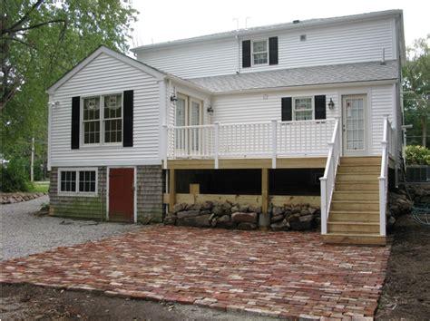 Talbot House Detox by 1720 Federal Colonial Rehab Weymouth Ma Energysage