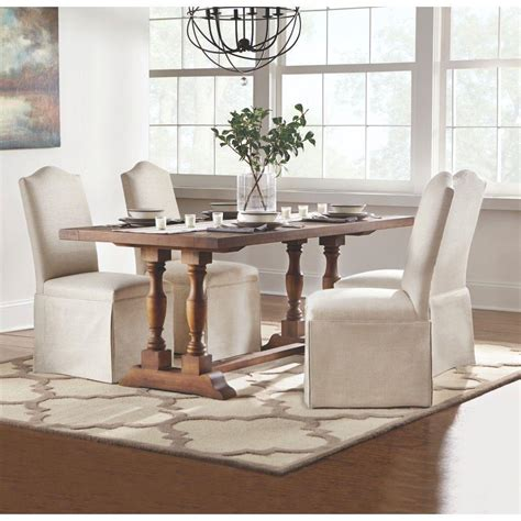 Home Decorators Table by Home Decorators Collection Cafe Dining Table