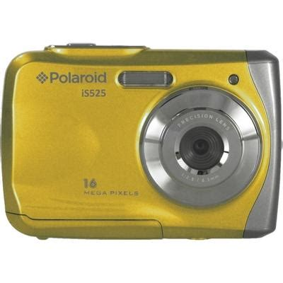polaroid is525 16mp yellow waterproof c| productfrom.com