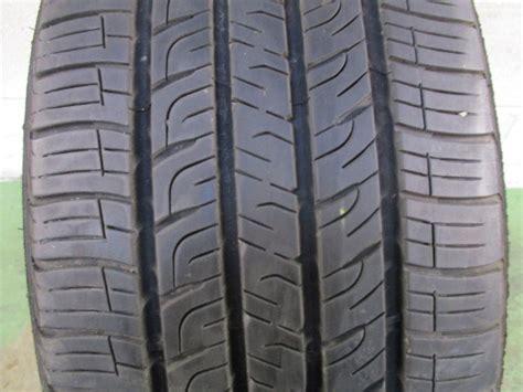 goodyear assurance comfort tread used p225 55r16 95 h 7 32nds goodyear assurance comfortred