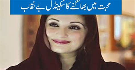 maryam nawaz sharif harsh words scandal, sharmila farooqi